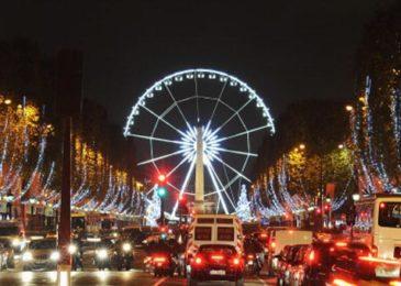 Ruota Panoramica Parigi