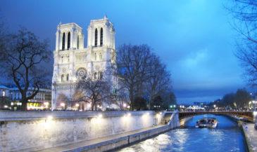 Meteo a Parigi