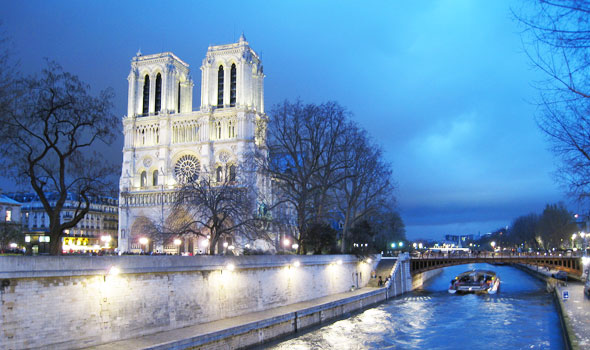 Meteo Parigi - Meteo a Parigi