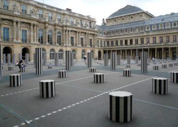 Palais Royale – Palazzo Reale