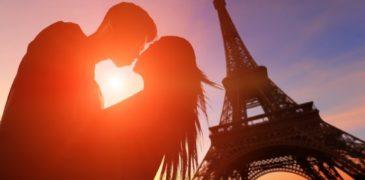 San Valentino a Parigi – 6 cose romantiche da fare a Parigi